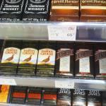 Schokolade - offenbar für hochgradig Alkoholabhängige