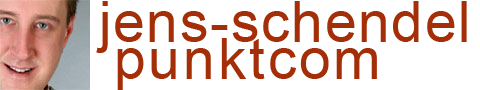 www.jens-schendel.com Retina Logo