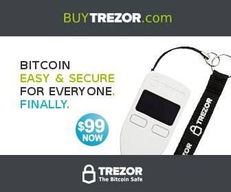 Trezor & Cryptosteel