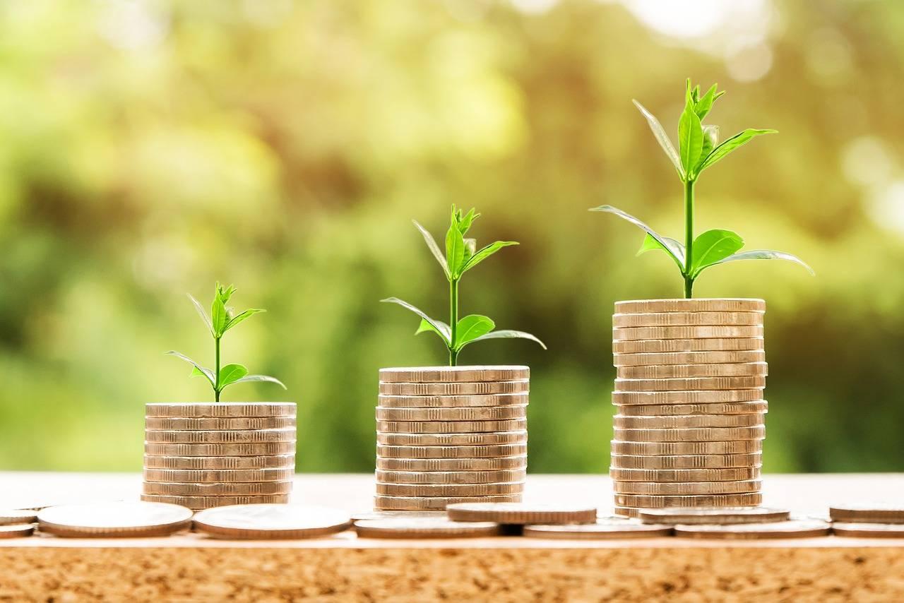 Crave Cryptocurrency weist großes Wachstumspotential auf