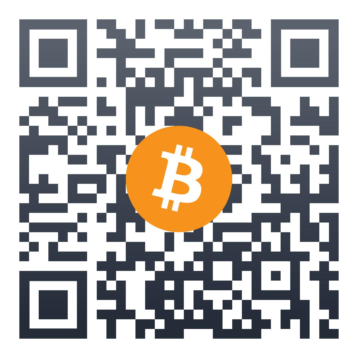 bitcoin:18thc5etJyssRzpRR9tiLtCae5n37EpKJX