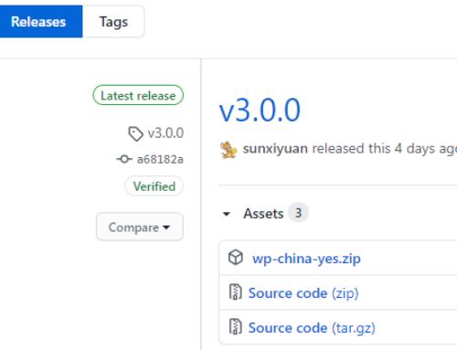 [Solved] Error 429 – too many requests beim Versuch WordPress in China upzudaten