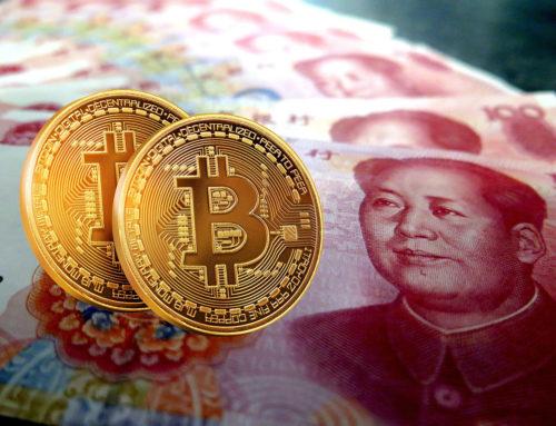 Bitcoin: China zieht die Regulierungsschrauben an